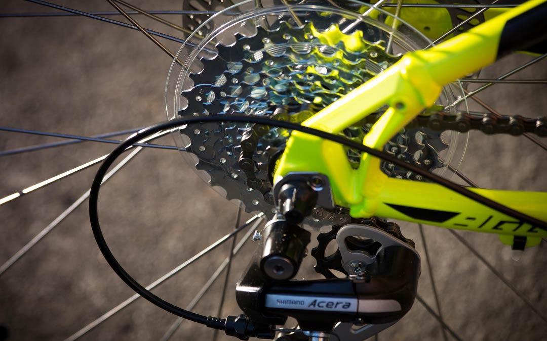 Tipos de frenos para bicicletas - Importadora La Plaza