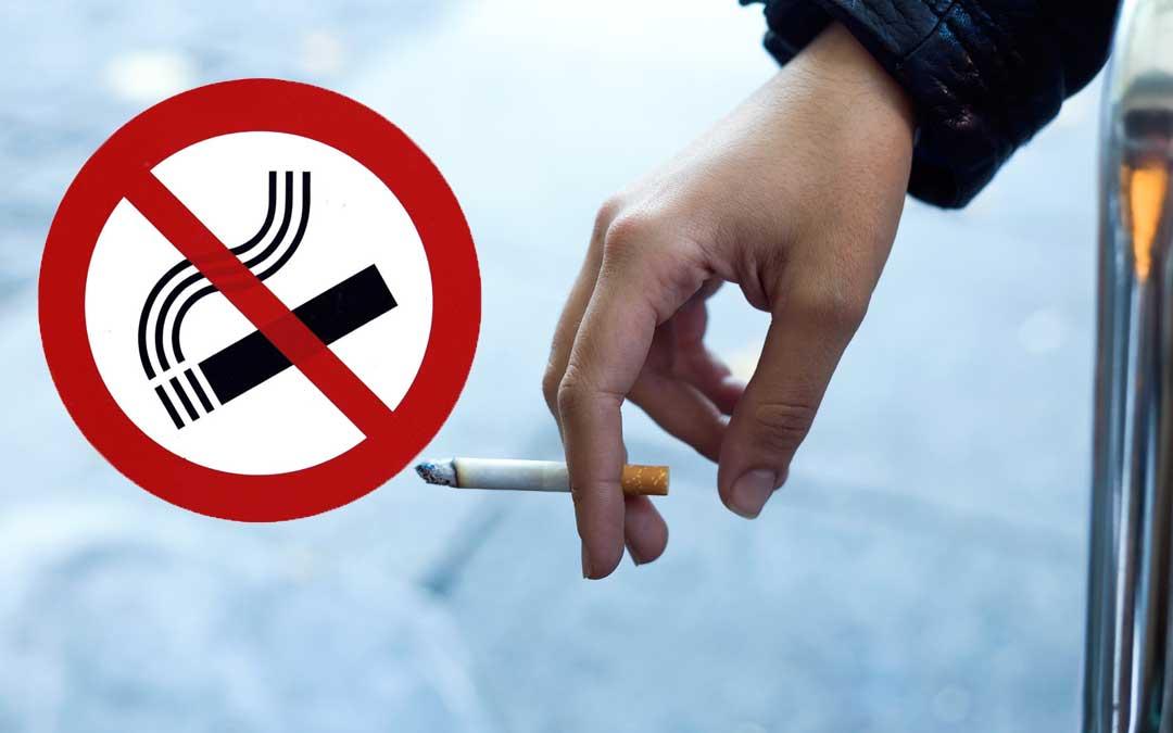 7 Razones para no fumar al volante - ILP